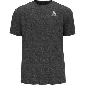 Odlo Run Easy 365 T-Shirt S/S Crew Neck Men, grey melange